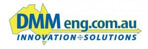 DMM Engineering Logo