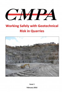 Working Safely with Geotechnical Risk in Quarries