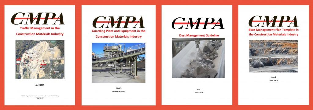 CMPA Publications