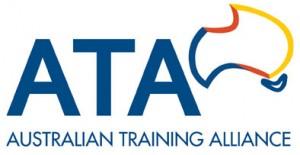 Australian Training Alliance Logo