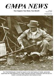Issue 31 Feb/Mar 2007