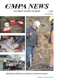 Issue 33 Jun/Jul 2007