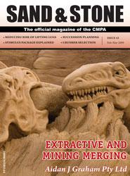 Issue 43 Feb/Mar 2009