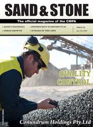 Issue 45 Jun/Jul 2009