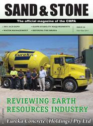 Issue 55 Feb/Mar 2011