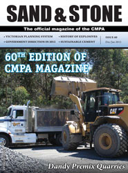 Issue 60 Dec/Jan 2012