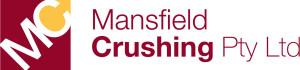 Mansfield Crushing logo 2015