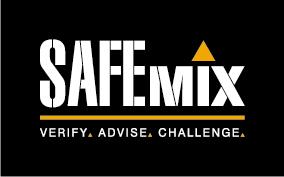 SafeMix logo_RGB Negative