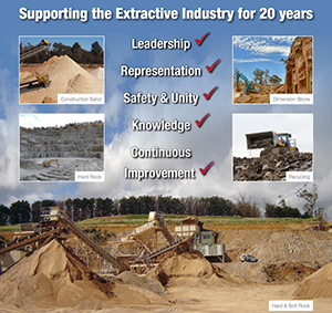 Supporting the Extractive Industry for 20 years