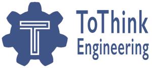 ToThink Logo - Horizontal
